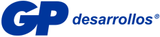 GPDesarrollos-Logo-Azul